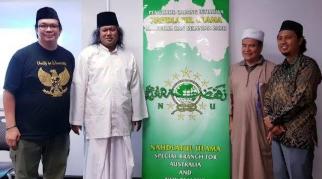 Gus Nadir: Kelahiran Nabi Muhammad Ditinjau dari Berbagai Aspeknya