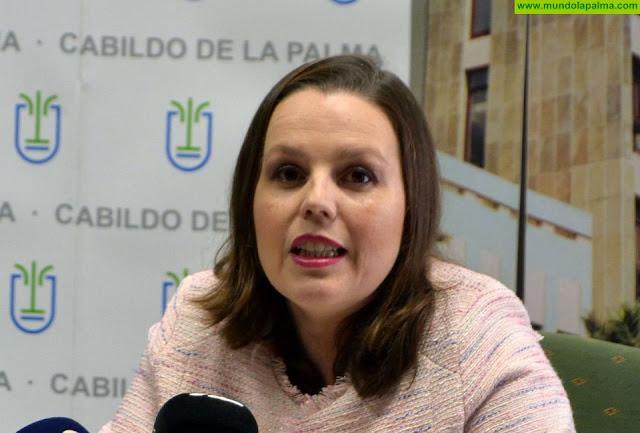 El Cabildo destina más de 800.000 euros en subvenciones para fomentar la creación de empleo en la isla