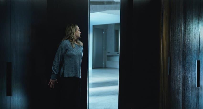 Кадр из фильма «Человек-невидимка» - 01