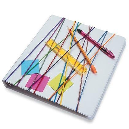 It's a Stretch Notebook