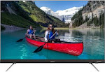 Nokia 107.9cm (43 inch) Full HD LED Smart Android TV with Sound by Onkyo  (43TAFHDN)
