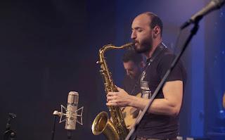 marbin jazz / stereojazz