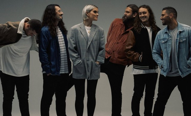Audio + Video: Hillsong United – Another In The Fire (Billy Davis Remix)