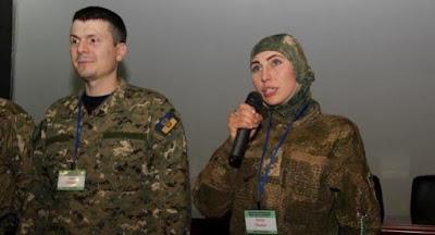 У Києві скоєно замах на чеченського добровольця