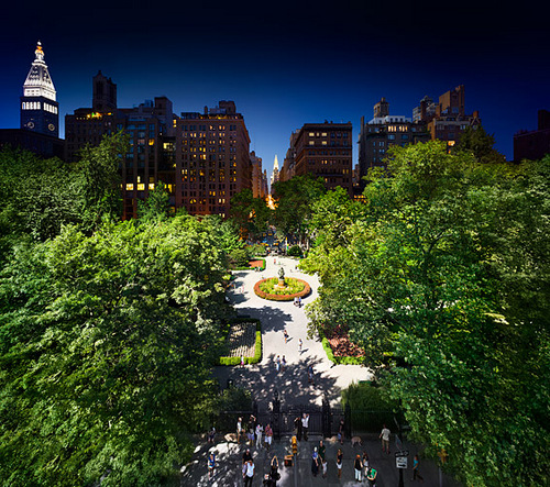 07-Stephen-Wilkes-day-to-night-fine-art-photography-Gramercy-Park-NYC