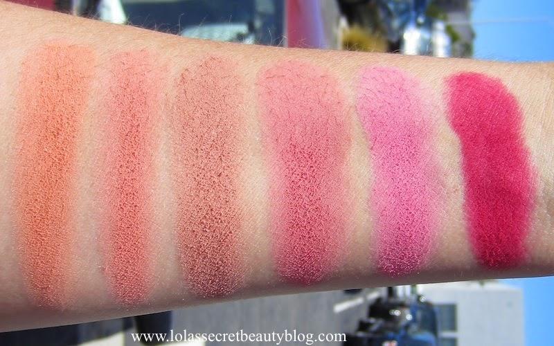 Cheek Fabric Powder Blush by Giorgio Armani Beauty #16