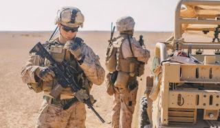 Perang Afganistan