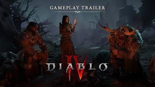 Diablo 4 - Jogo é anunciado na BlizzCon 2019