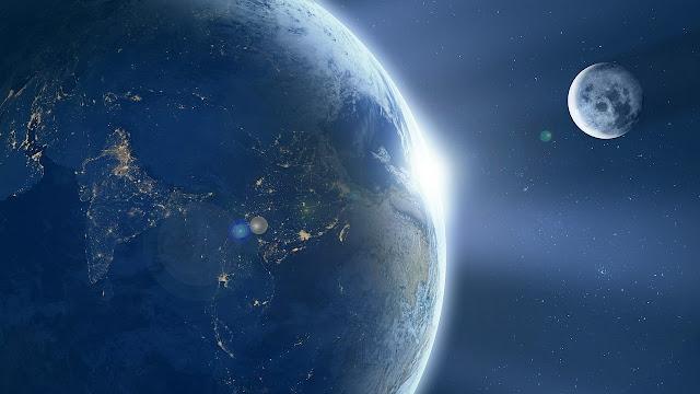 Pengertian Planet beserta Ciri-Cirinya