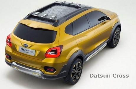 Datsun Semarang - Dealer Nissan & harga OTR GO+ Cross ...