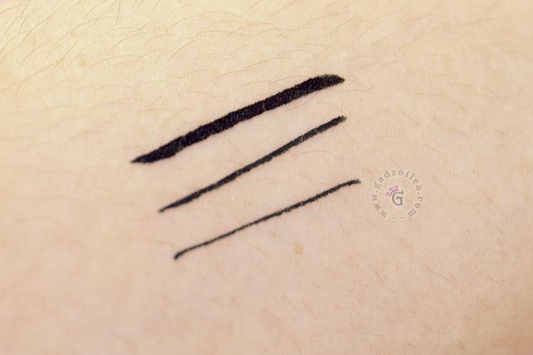 Gaby Eyeliner Review