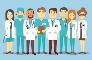Hemşirelik ve Sağlık Hizmetleri Bölümü Nedir? İş İmkanları ve Maaşları