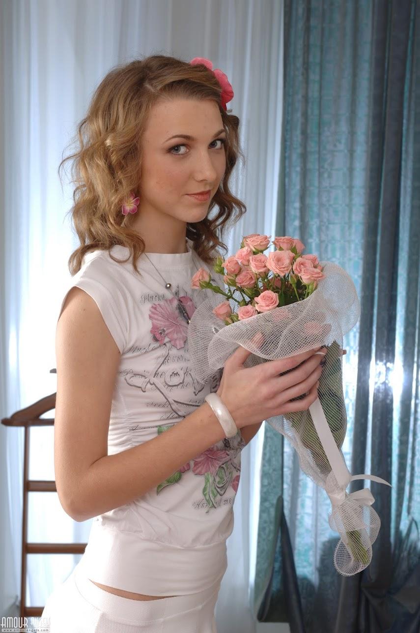 AmourAngels BLOSSOM GIRL Original-size - Girlsdelta