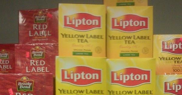 lipton green tea india