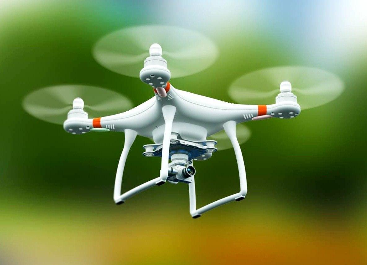 Kegunaan Teknologi Drone Selain Untuk Bidang Fotografi