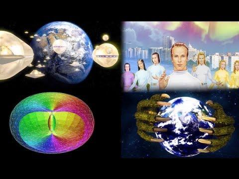 Top 10 sự thật về người ngoài hành tinh Pleiadian trên trái đất
