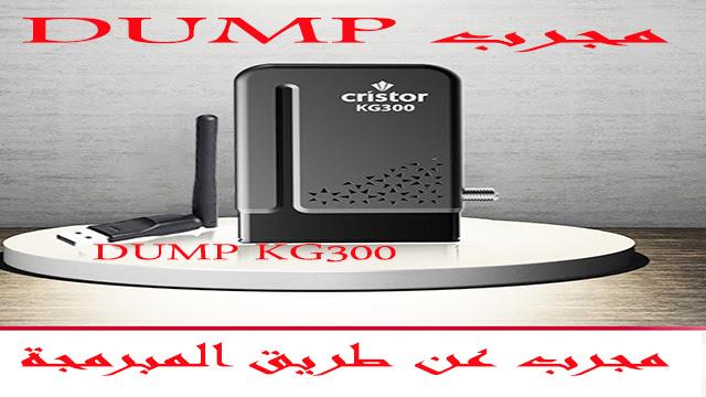 dump cristor KG300