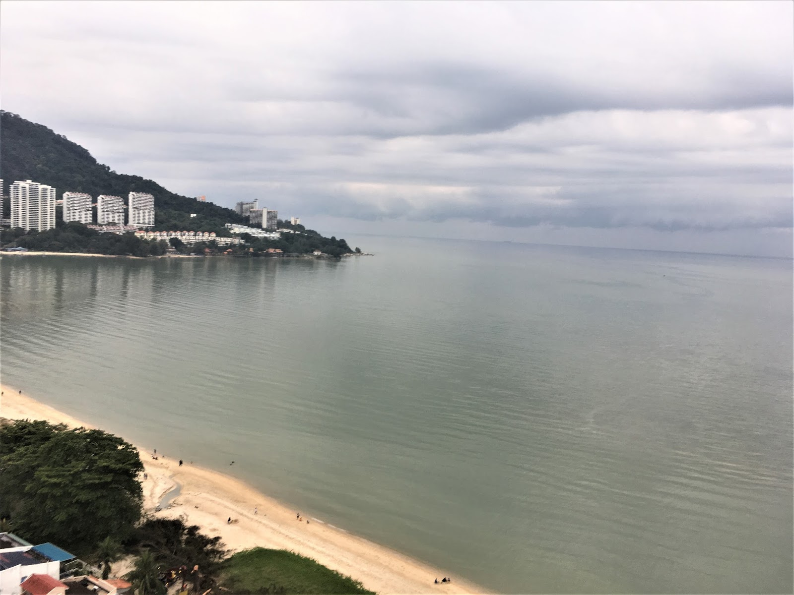Flamingo Hotel By The Beach, Penang │ An Irresistible Experience Vacation Part 1