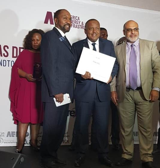 Tsn Oil Recorded Africa Africa Ledership 2018 Habari Mpya Za Leo