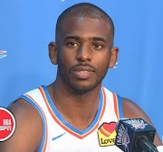 Chris Paul Phone Number And Contact Number Details