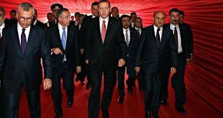 Από το νεοοθωμανικό ρεύμα στο προσωποπαγές καθεστώς Ερντογάν