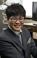 Andou Masaki
