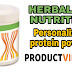 Herbalife Personalized Protein Powder Review In Hindi