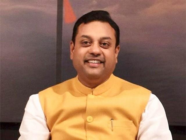 Doctor Samvit Patra BJP