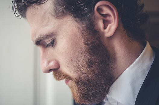 6 Reasons To Date A Bearded Man