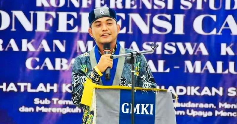 Ketua Umum GMKI: PON sebagai Momentum Dialog