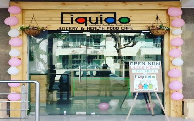 Liquido Juicery