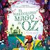 Reseña: El maravilloso Mago de Oz - L. Frank Baum