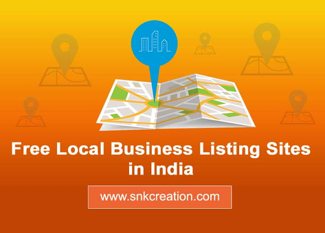 high PR business listing sites india