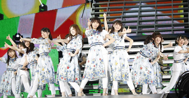 Nogizaka46 6th YEAR BIRTHDAY LIVE.jpg