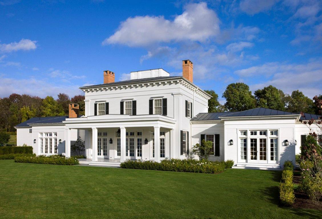 A miles redd home hits the mls the glam pad for Historic house plans reproductions