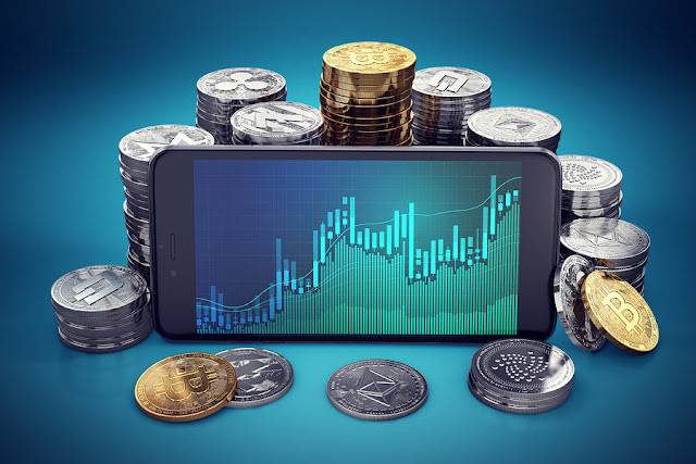 Cryptocurrency: A New Investment Opportunity?