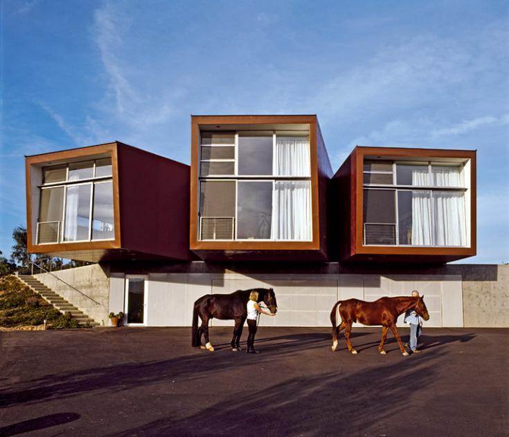 Schöner Wohnen Häuser | Die schönsten Einrichtungsideen