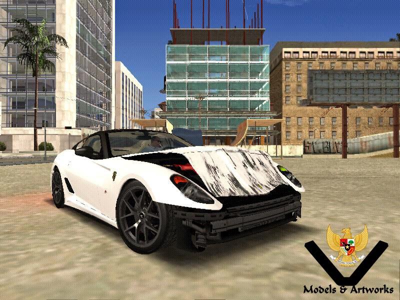 Ferrari Gta Sa – Idée Automobil Images