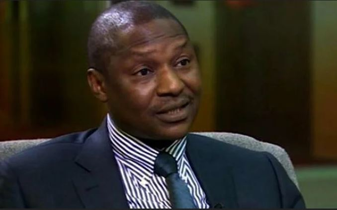 Why He Called $311m Looted Fund 'Abacha Assets'.