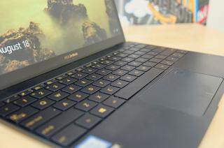Asus ZenBook 3 review | Svelte, portable, powerful