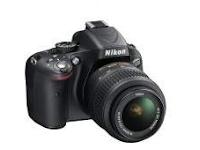 Nikon D5100 - D5100 is the successor to its predecessor