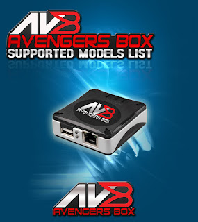 Avengers Box Android MTK Module v0.6.3 Update For  Vivo,Tecno,Alcatel More Phone Setup File Download