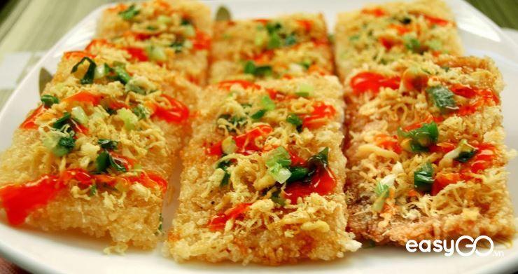 famous Ninh Binh specialties
