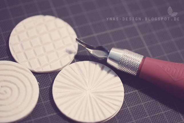 Ynas design Blog, Softcut, Stempel, Notizhefte