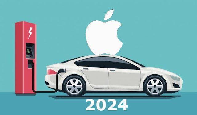 Business : Apple Electric Car project is starting with an investment of $3,6 billion in South Korean Kia