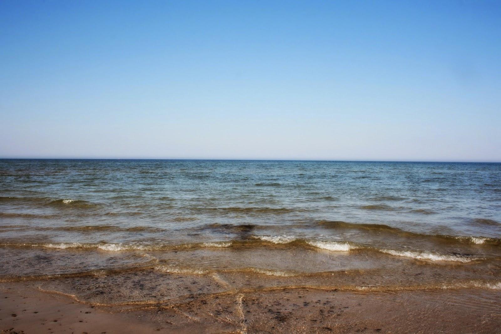 Mar del norte mar baltico