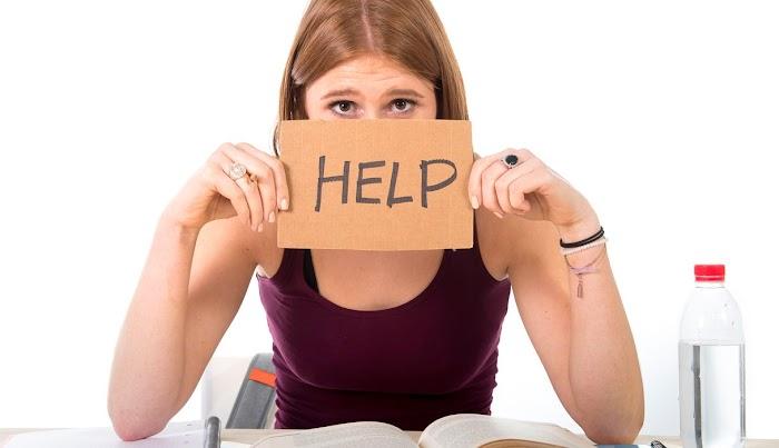 Sınav Stresini Azaltmanın Yolları