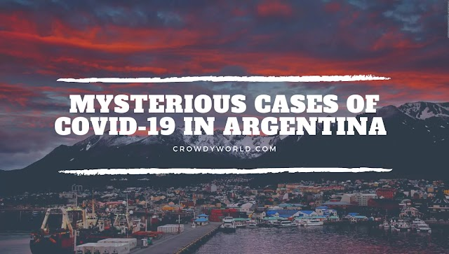 Mysterious Cases Of COVID-19 In Argentina