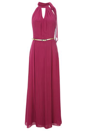 Wallis, Pink Maxi Dress