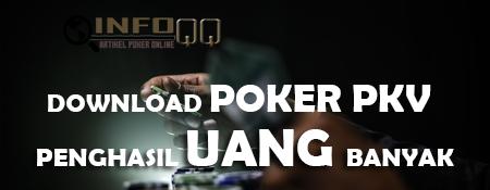 Download poker pkv Untung Banyak Dalam Permainan